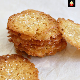 Coconut Thins.
