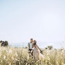 ช่างภาพงานแต่งงาน Inna Franc (InnaFranz) ภาพเมื่อ 26.06.2019