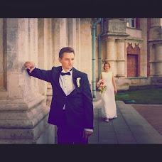 Wedding photographer Yuliya Krutyakova (wedpixel). Photo of 23.07.2013