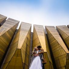 Wedding photographer Evgeniy Mostovyy (mostovyi). Photo of 15.02.2018