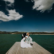 Wedding photographer Salvo La spina (laspinasalvator). Photo of 21.09.2018