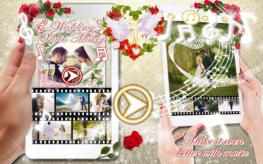 Wedding Video Maker with Music ud83dudc9d 1.4 screenshots 10