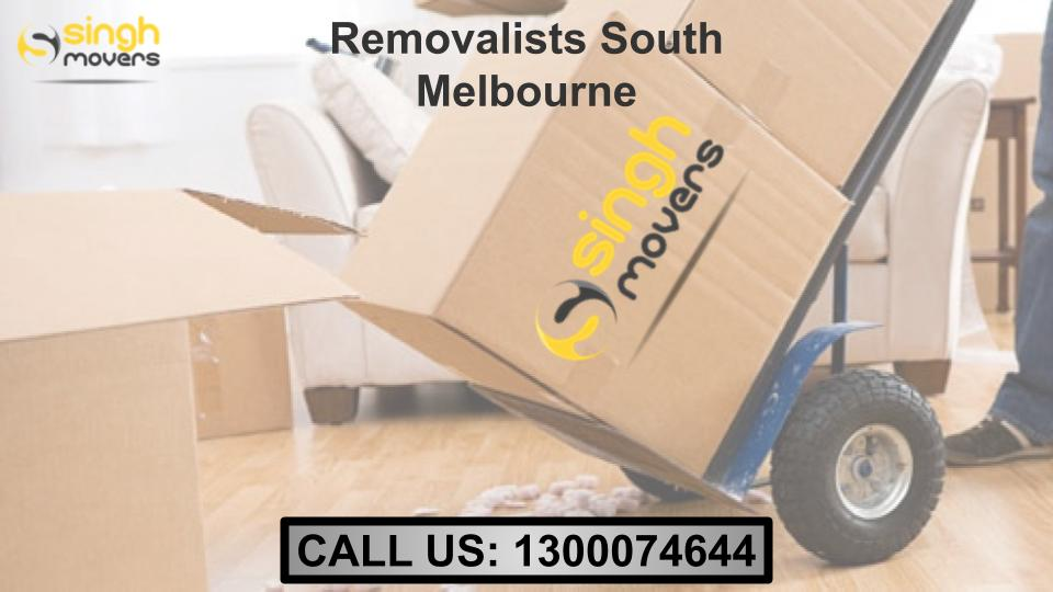 removalists south melbourne