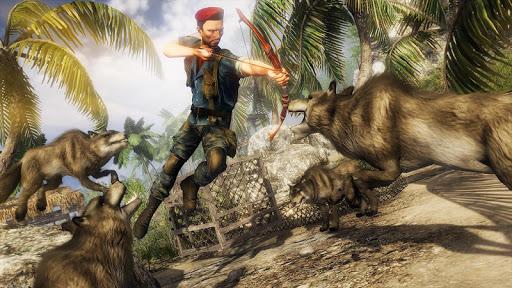 Army Commando Jungle Survival 3.2 app download 1