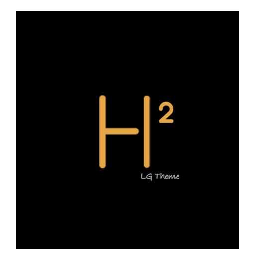 H2OS Black Theme for LG V30 V20 G6 G5