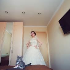 Wedding photographer Yura Sobolev (Termi). Photo of 16.11.2014