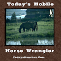 Today's Mobile Horse Wrangler icon