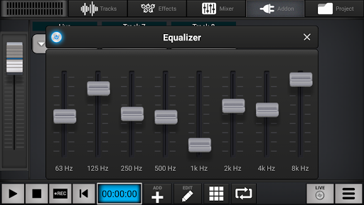 Audio Elements Demo 1.6.3 Screenshots 5