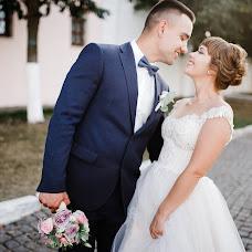 Wedding photographer Angelina Korf (angelinakphoto). Photo of 22.10.2018