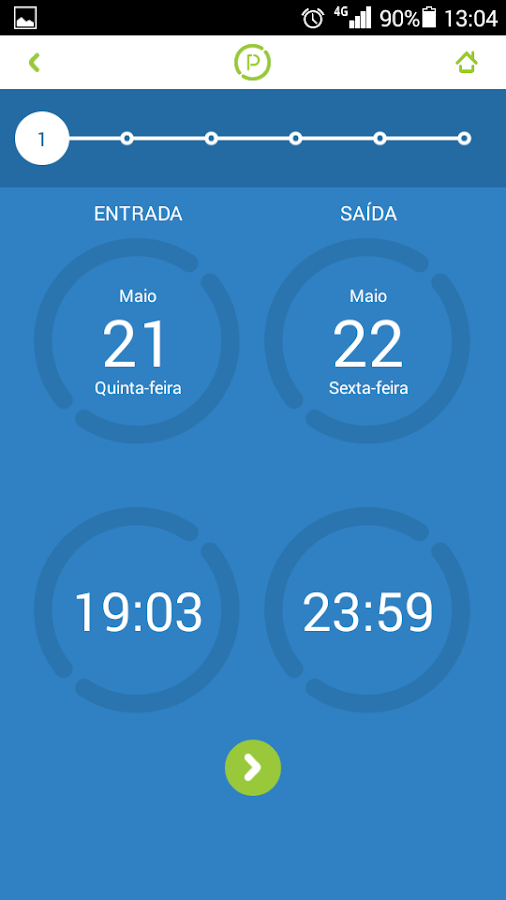 ANA Portuguese Airports- screenshot
