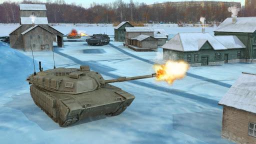 Modern Army Tank War Machine -Tank Shooting Games 13 de.gamequotes.net 2