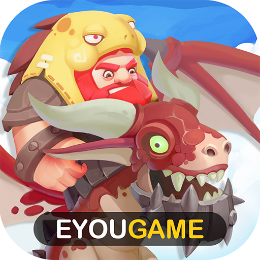 Dragon Knight : Realm Clash
