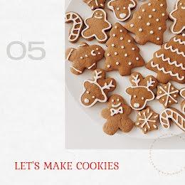 Making Christmas 05 - Christmas item
