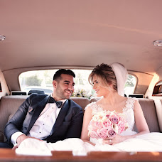 Wedding photographer Nisha Goriel (Nishagoriel). Photo of 30.03.2019