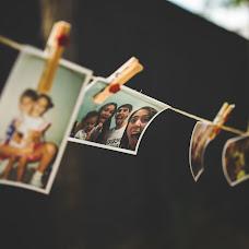 Wedding photographer Junior Ruas (ruas). Photo of 23.09.2015
