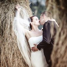 Wedding photographer Damian Adamiec (adamiec). Photo of 30.09.2014