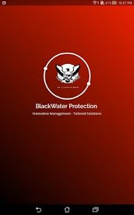 Blackwater Protection- screenshot thumbnail