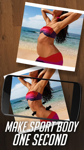 Fitness Up Camera Simulator  screenshots 4