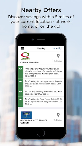 TN Farm Bureau Member Savings app (apk) free download for Android/PC/Windows screenshot