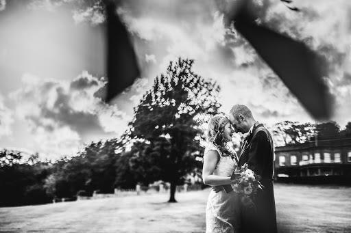 Wedding photographer Pete Farrell (petefarrell). Photo of 24.03.2016