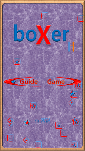 BoXer H - Dots and Boxes