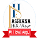 Hotel Ashiana Hill View for PC-Windows 7,8,10 and Mac