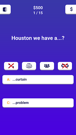 Trivia Quiz 2020 -  Free Game. Questions & Answers apkpoly screenshots 3