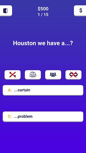 Trivia Quiz 2020 screenshot 3