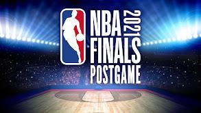 NBA Finals Postgame thumbnail