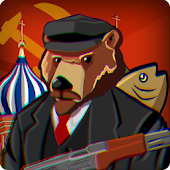 The Russian Bear Simulator