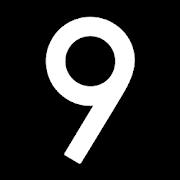 MI UI 9 Black AMOLED UX - Icon Pack icon