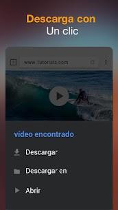 Descargador de vídeos 1