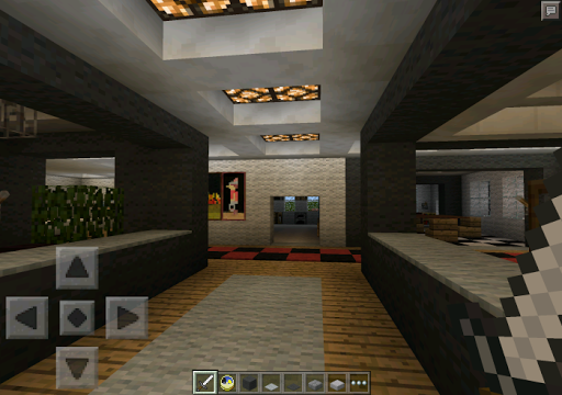 Download Redstone House Map Minecraft on PC & Mac with AppKiwi APK