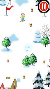 Winter Ski in Snow Land – Winter Sports Stunts 3