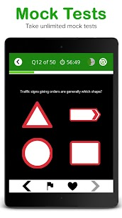 Driving Theory Test 4 in 1 Kit + Hazard Perception Paid APK 10