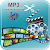 All Video to MP3 Converter : MP3 Audio Converter file APK Free for PC, smart TV Download