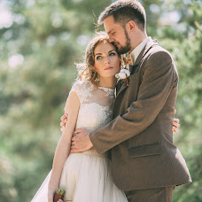 Bryllupsfotograf Richard Konvensarov (konvensarov). Bilde av 01.07.2015
