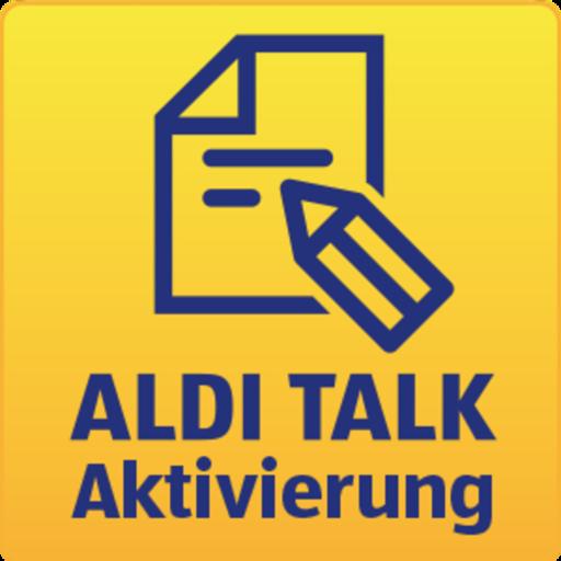 ALDI TALK Registration – Apps on Google Play