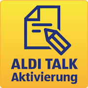 ALDI TALK Registration