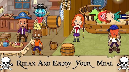 My Pirate Town – Sea Treasure Island Quest Games 8