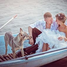 Wedding photographer Darya Guvakova (polarfoxphoto). Photo of 13.02.2017