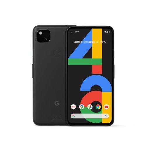 Un dispositivo Android