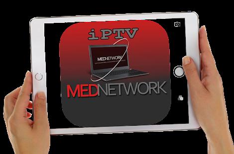 iptv Med Network - náhled