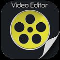 video editor pro icon