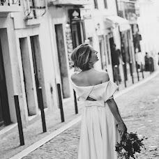 Wedding photographer Ruslan Bordyug (bordyug). Photo of 18.10.2018