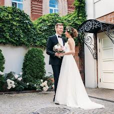 Wedding photographer Andrey Bidylo (andreybidylo). Photo of 08.10.2017