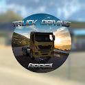 Truck Driving Brasil icon