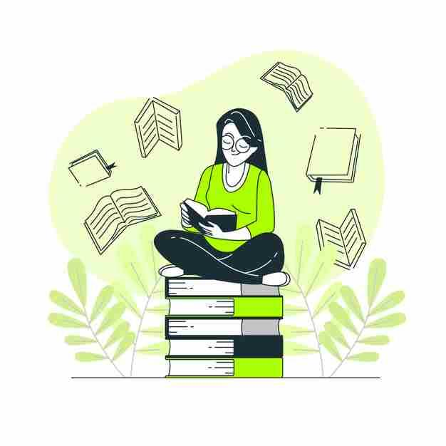 Reading as a habit