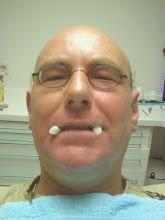 Photo: 2010 in Hagen-Wehringhausen (beim Zahnarzt). Eine Hommage an ,Jamiri'! :-)