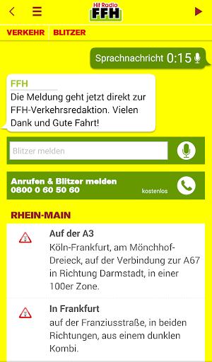 HIT RADIO FFH screenshot 5